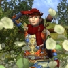 Cheerful Minstrel