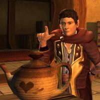 Fellowship of the Ring: Frodo Baggins