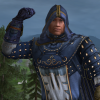 The Blue Ranger of Evendim