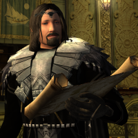 Savant of Gondor