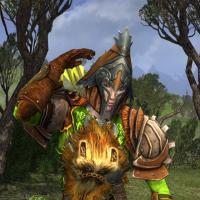 Haleth the Hunter
