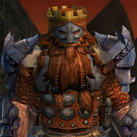 Captains of the Last Alliance: Durin IV