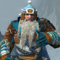 Keepers of Moria: Peak-steward