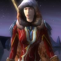 Wardrobe Update: Redeemer of the Exiles