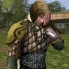 Gléowine,Minstrel of Rohan