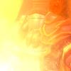 Flame-tender
