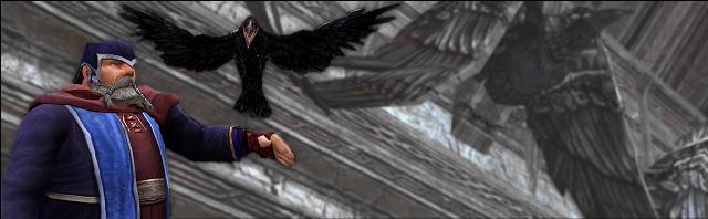 Raven-friend excerpt