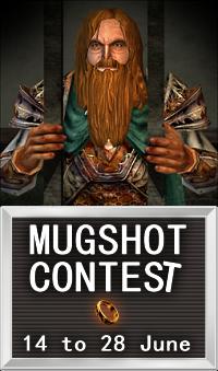 Mugshot Contest sidebar