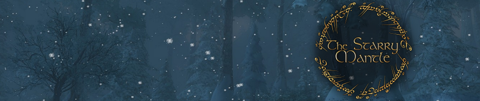Winter selections banner