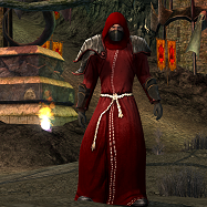 Iron Crown Cultist