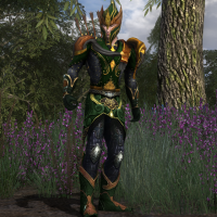 Green-elf of Ossiriand