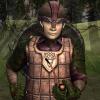 Meriadoc, Esquire of Rohan