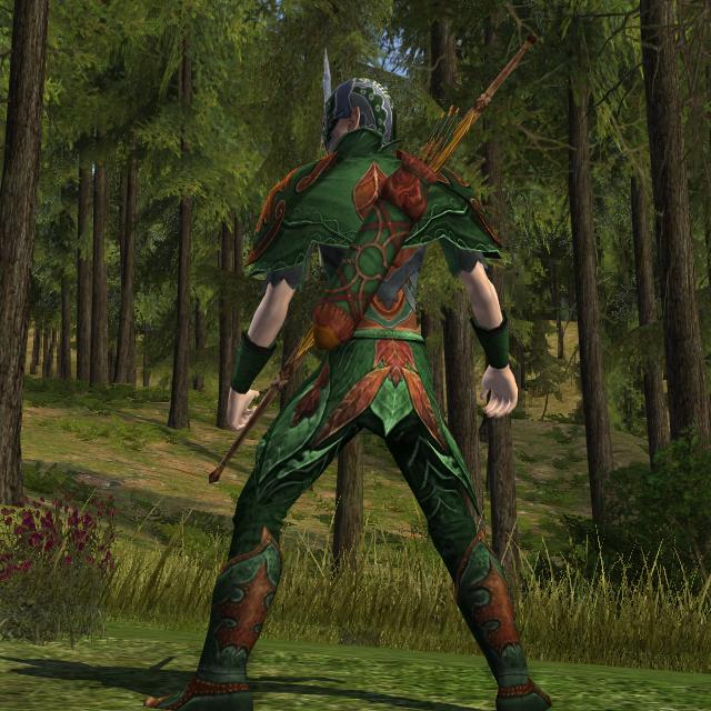 Silvan sentry 3