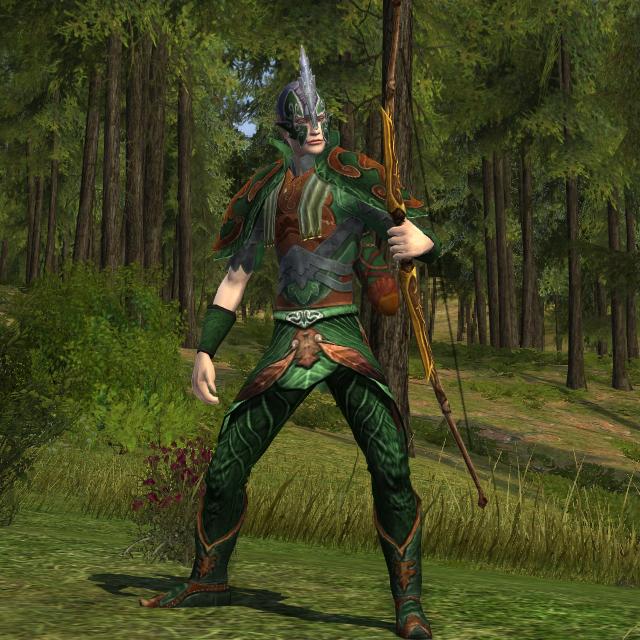 Silvan sentry 4