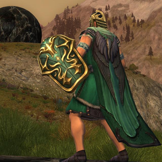 Warlock 3