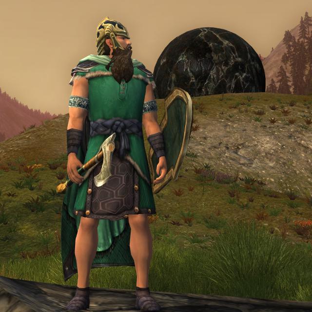 Warlock 4