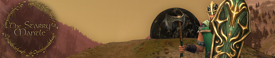 Lord Of The Rings Online Kinship Island House